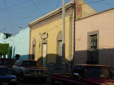Museo Local